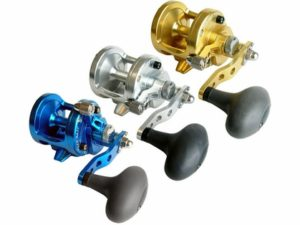 Avet SX Single Speed Lever Drag Casting Reel