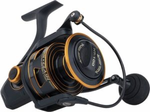 Penn Fishing Clash 2500 Spinning Reel