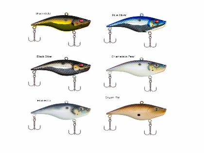 Berkley Warpig Crankbait Lures